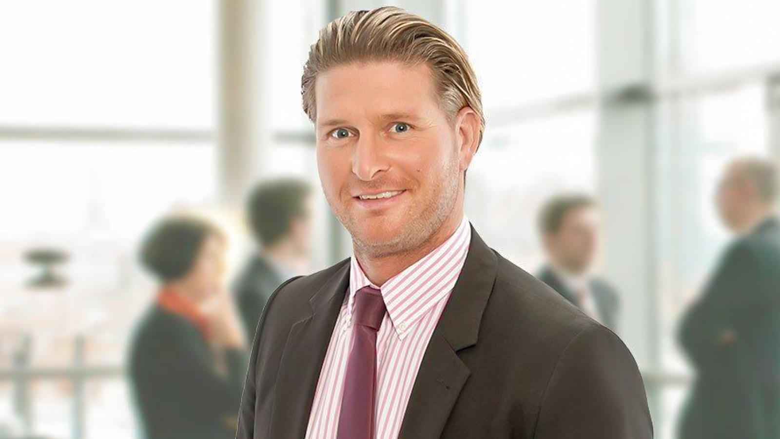 Portraitfoto Referent Holger Schiller