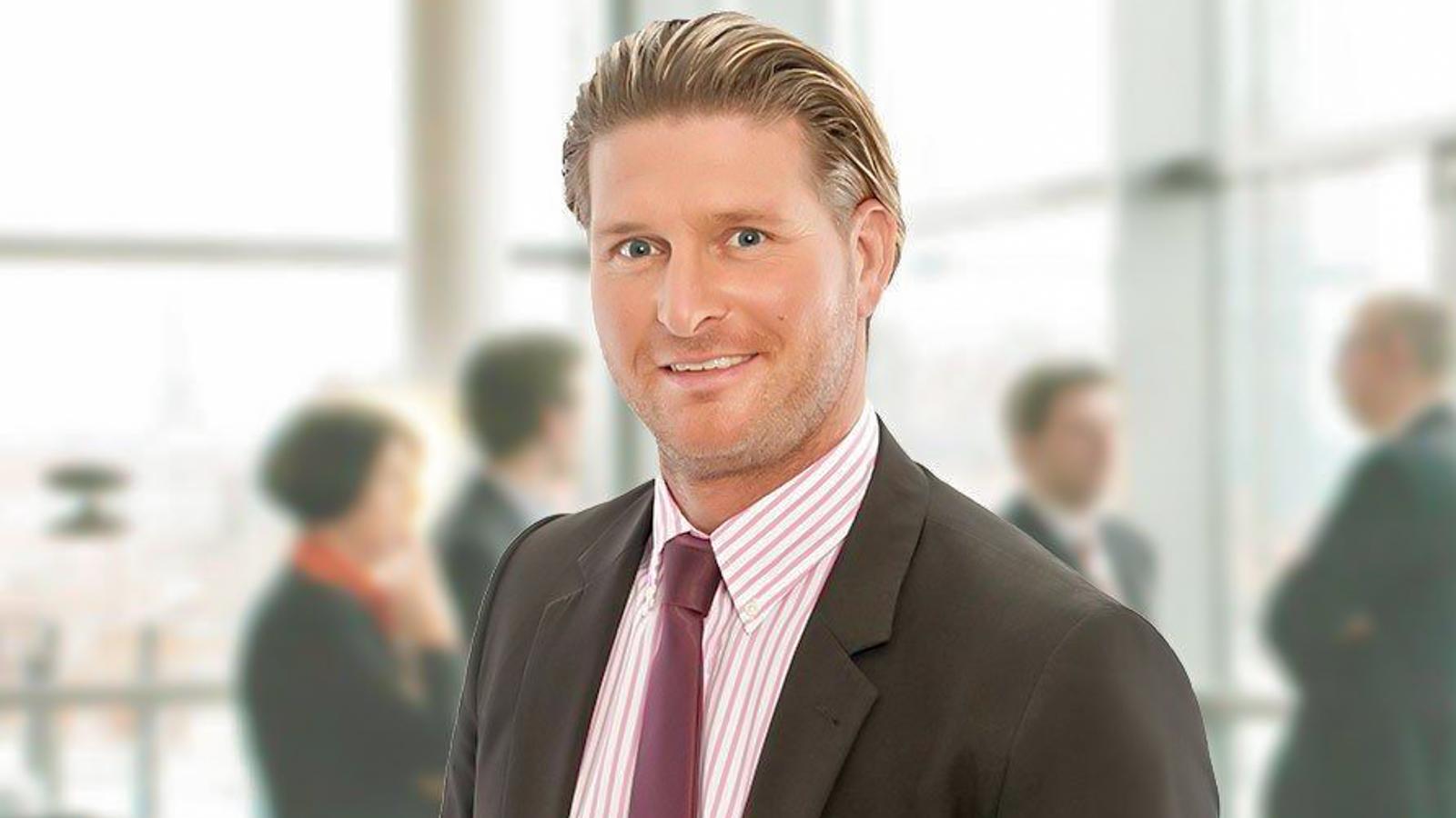 Portrait Referent, Rechtsanwalt Holger Schiller
